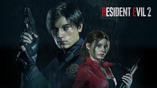 Resident Evil 2 Remake Live BR
