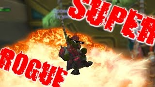 ����� ���� � PvP'���� ��� ������� #6 World of Warcraft