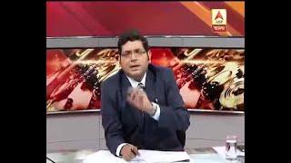 Ghantakhanek sangesuman: Youth TMC Targets Mukul at Kolkata rally, Although Subhrangshu, M thumbnail