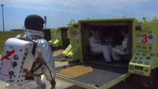 NE@M113_ The Space Shuttle Emergency