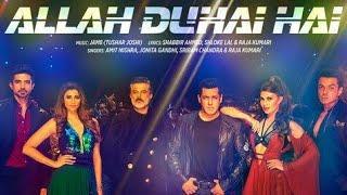 Allah Duhai Hai- WhatsApp status Race 3 | Salman Khan Anil Kapoor Jacqueline Fernandez