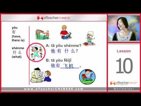 3800 PDF USEFUL CHINESE SENTENCES