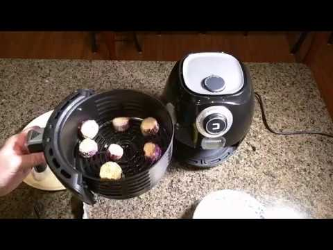 Air Fryer - Replacing element | Doovi