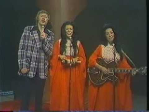 "Southern Gospel Favorites The Rambos Singing ""Build My Mansion Next Door To Jesus"""
