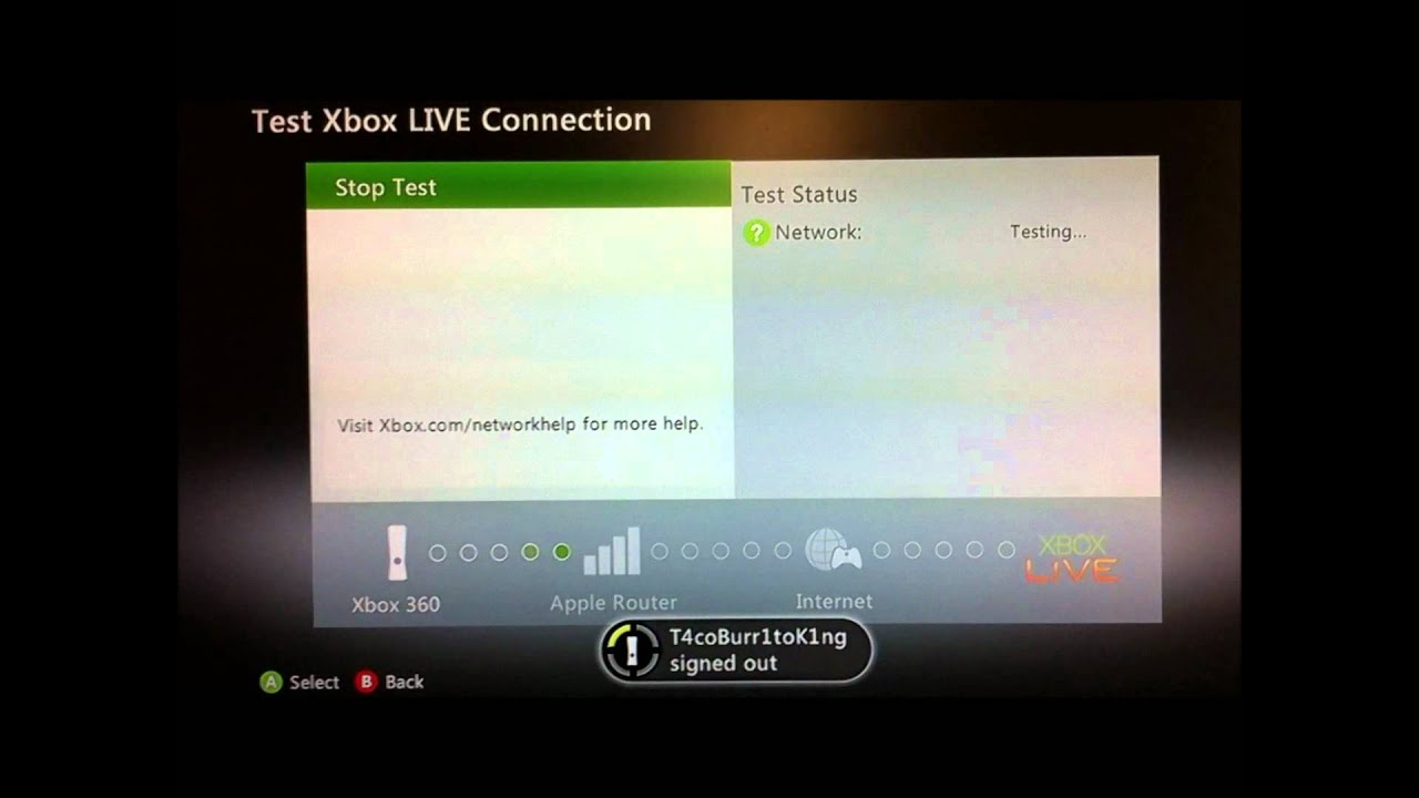 Xbox Live NOT Working (Service Alert) - YouTube