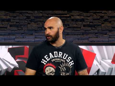 Bellator 106 PPV: Chandler-Alvarez Rematch, UFC Fight Night 26 Undercard & More on MMA Newsmakers