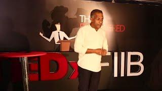 Why Getting Laid Off can be a Good Thing   Chetan Mahajan   TEDxFIIB