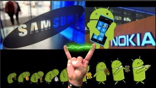 The Mandroid Show: Key Lime Pie Set For Android 5.0? Samsung Project J Comin Atcha!
