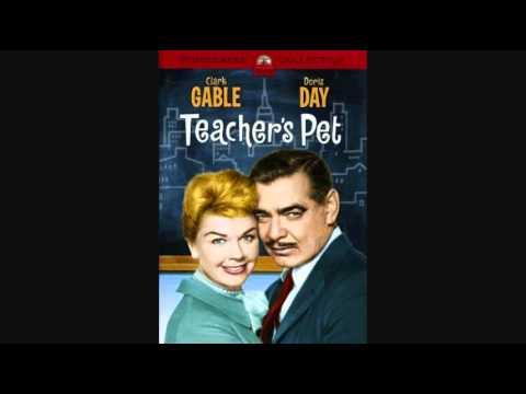 DORIS DAY  TEACHER'S PET