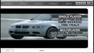 BMW M3 Challenge - gameplay + download