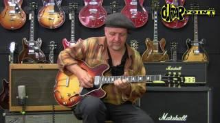 1965 Gibson ES-335 TD Sunburst / GuitarPoint Maintal / Vintage Guitars