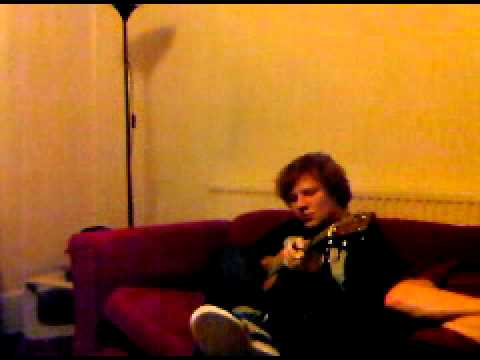 Ed Sheeran - Hallelujah ( jeff buckley )