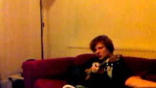 Ed Sheeran - Hallelujah ( jeff buckley )