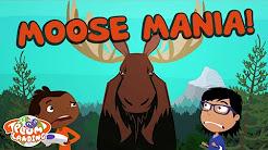 Moose Mania! - Mountain 2 | PLUM LANDING on PBS KIDS