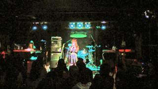 2012年11月4日に行われた活水女子大学音楽学部ポピュラーコース初の単独...
