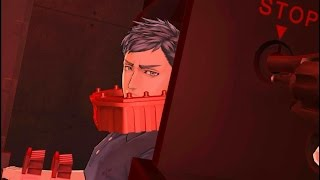 Zero Escape 3: Zero Time Dilemma #7: One Bullet
