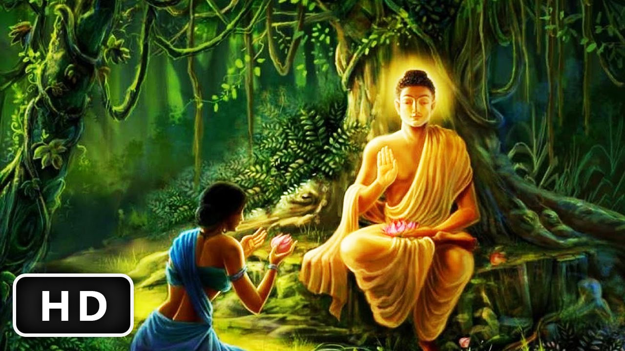 Youtube - Gautama buddha hd pics ...