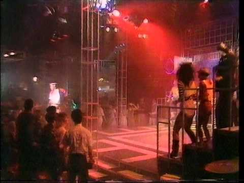 David Grant  Stop & Go. Top Of The Pops 1983
