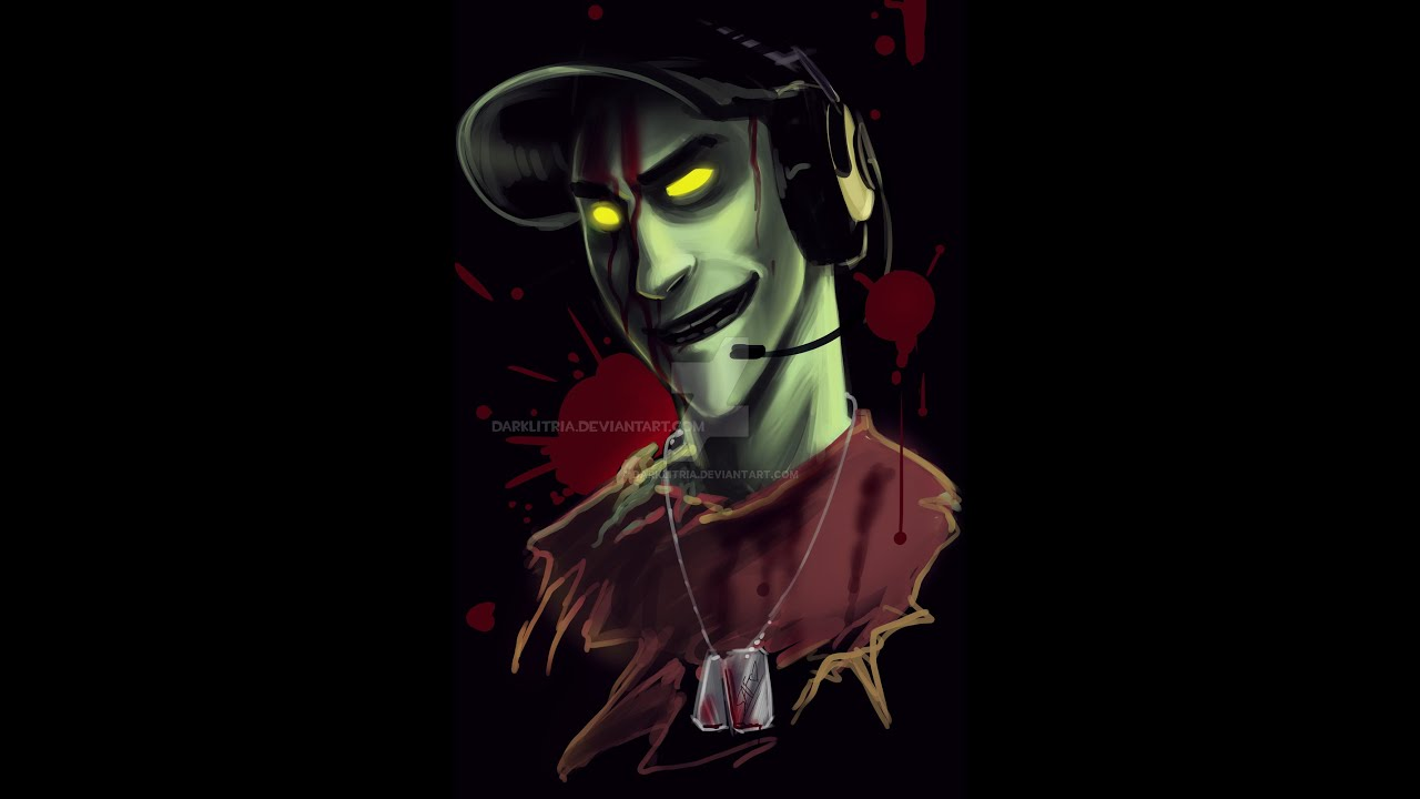 TF2: Freak Fortress 2 (Zombie Scout Gameplay) - YouTube