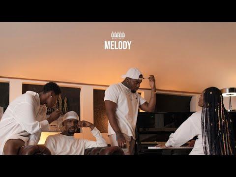 Gracy Hopkins – Melody (ft. Tayc)