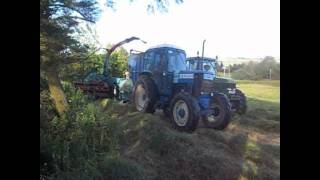 Silage 2011 - Collins Plant Hire
