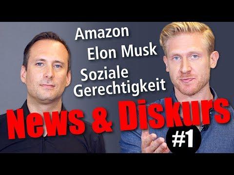 So ungerecht ist Deutschland wirklich + Wird Amazon zerschlagen? // Mission Money
