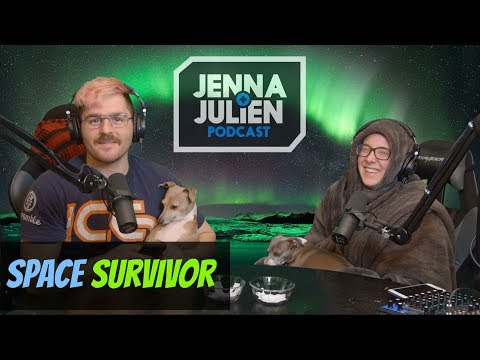 Podcast #179 - Space Survivor