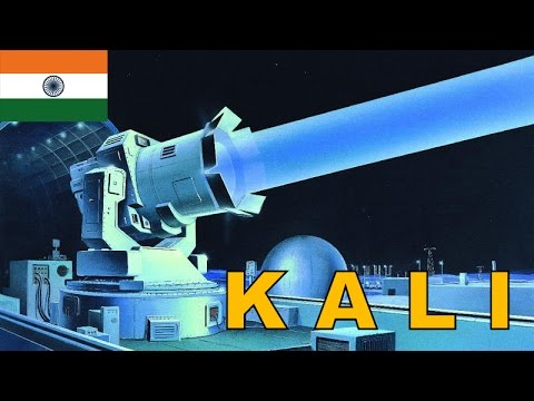 Indian Weapon which SHOCKED the Entire World! KALI : India's Top Secret Future Weapon! (KALI Weapon)