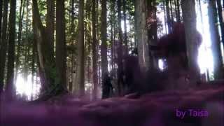 Однажды в сказке - Фиолетовая пудра