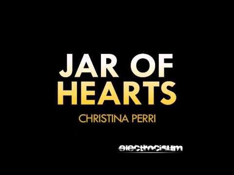 """Christina Perri - Jar of Hearts (Electrocisum """"Rystic"""" Remix)"""