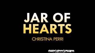 Christina Perri - Jar of Hearts (Electrocisum