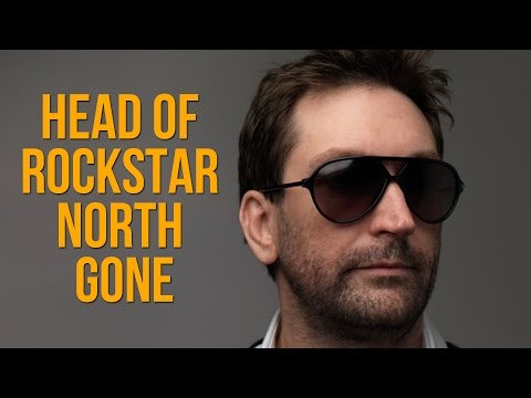 THE FUTURE OF GTA?! HEAD OF ROCKSTAR NORTH QUITS! LESLIE BENZIES GONE! (GTA 5 News)