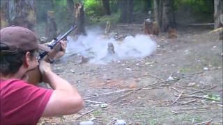 Winchester Model 70 in 375 H&H