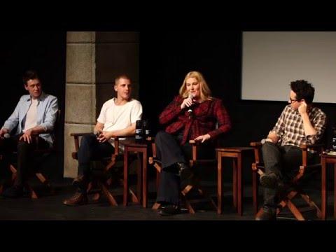 Sundance Film Festival 2016: 11/22/63 Q&A