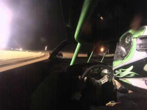 Mitch Jr X13 Fort Payne Motor Speedway