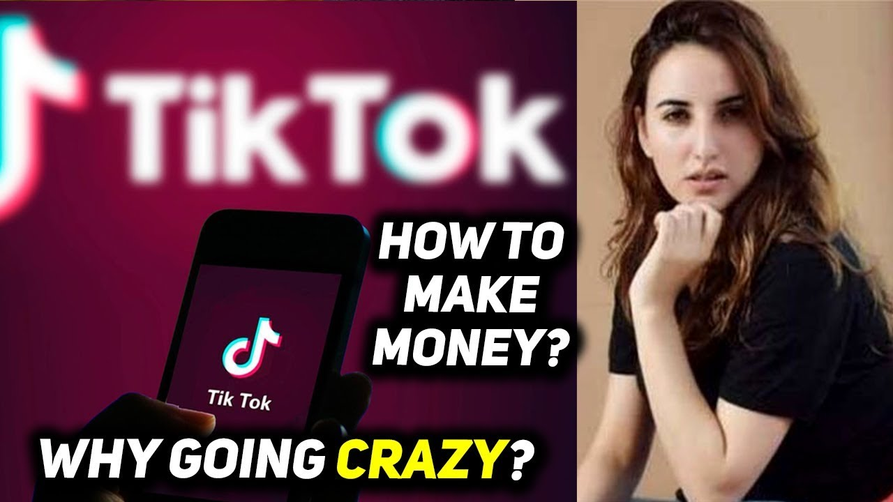 The Science Behind CRAZY TikTok Success - How Tiktokers Making Massive Money?