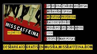 Miss Caffeina - Mi Rutina Preferida