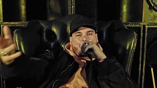 Смотреть клип Ensi - Clash Freestyle
