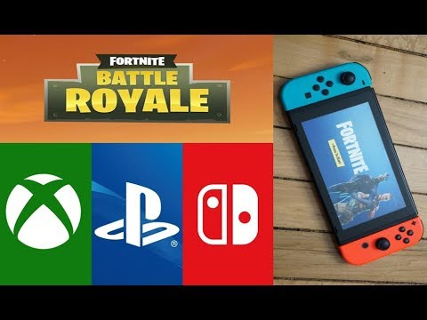 Fortnite: Sony Enables Cross-Play With Xbox One & Switch - Another Win For Gamers