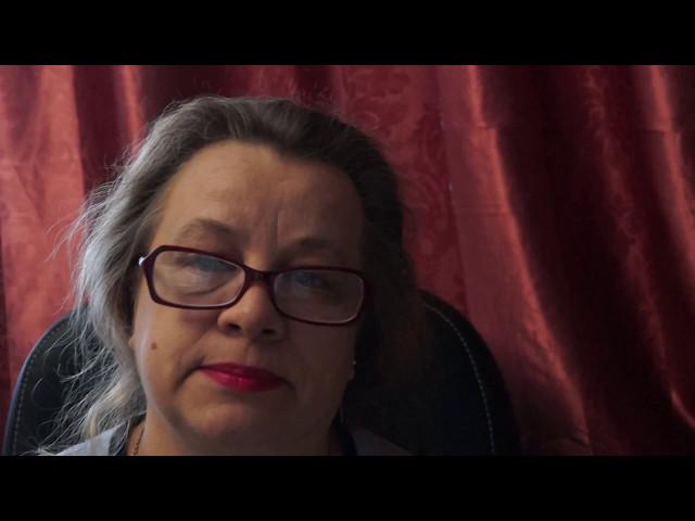 Изображение предпросмотра прочтения – ЕленаТочёнова читает произведение «Баллада о Матери» А.Д.Дементьевa
