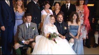 Свадебный бум в Киеве: кто женился каждые 5 минут и почему выбрали три семерки