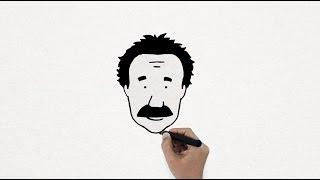 Ciencia: Draw My Life - La teoría de la relatividad