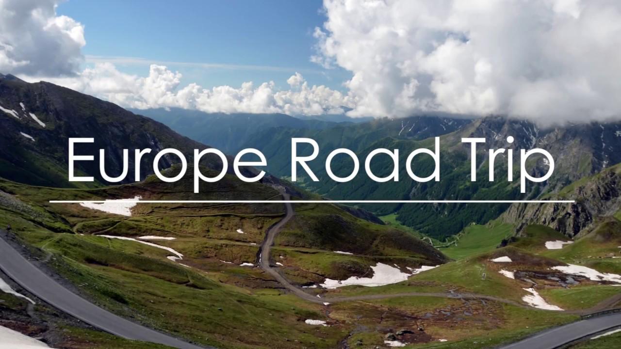 Download 2015 Europe Road Trip