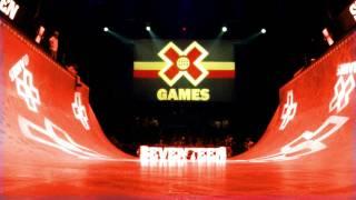 GoPro HD: X Games 17 – Highlights