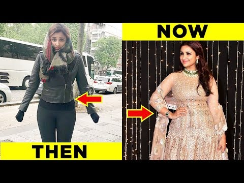 Parineeti Chopra SHOCKING Weight GAIN At Priyanka Chopra And Nick Jonas Mumbai Reception 2018
