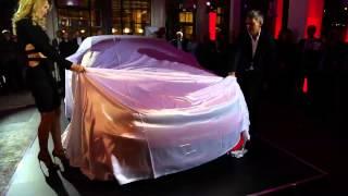 Kia SPORTSPACE Concept 2015 Videos