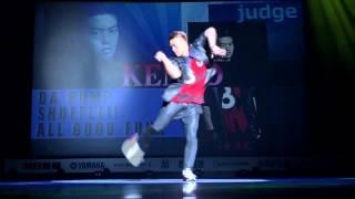 キッズダンサーのための全国大会「ALL JAPAN SUPER KIDS CANCE CONTEST2...