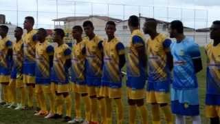 Coité vence Biritinga na inauguração do novo gramado do estádio Diovando