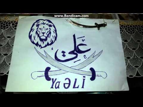 Cok Kolay Akrilik Boya Ile Resim Cizimi Manzara Resmi Art Zhc Sanat Easy Drawing How To Draw Youtube