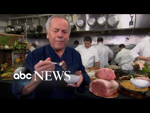 Oscars 2018: Wolfgang Puck shares his top Oscars watch party recipes | GMA